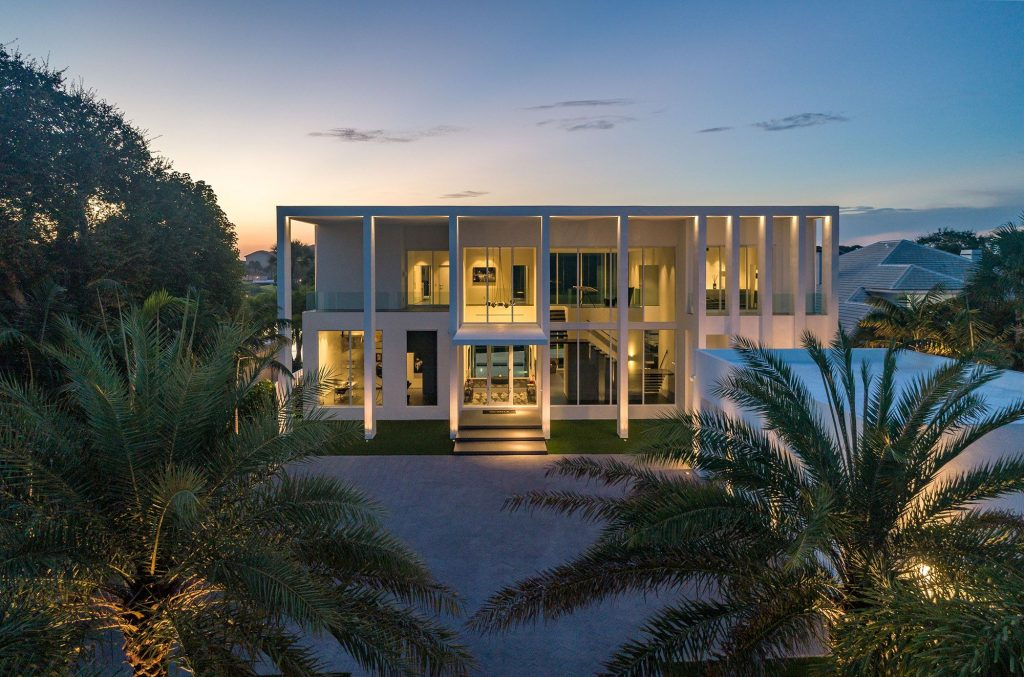 Palm Beach Gardens, Florida