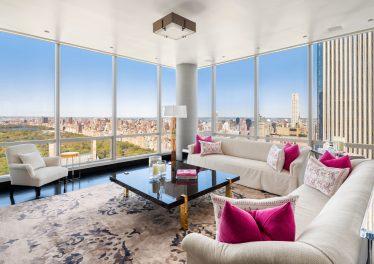 Best Real Estate Agents for Celebrities Athletes in New York, New York Central Park Upper East Side Upper West Side