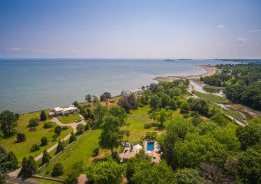 Westport Connecticut Luxury Waterfront